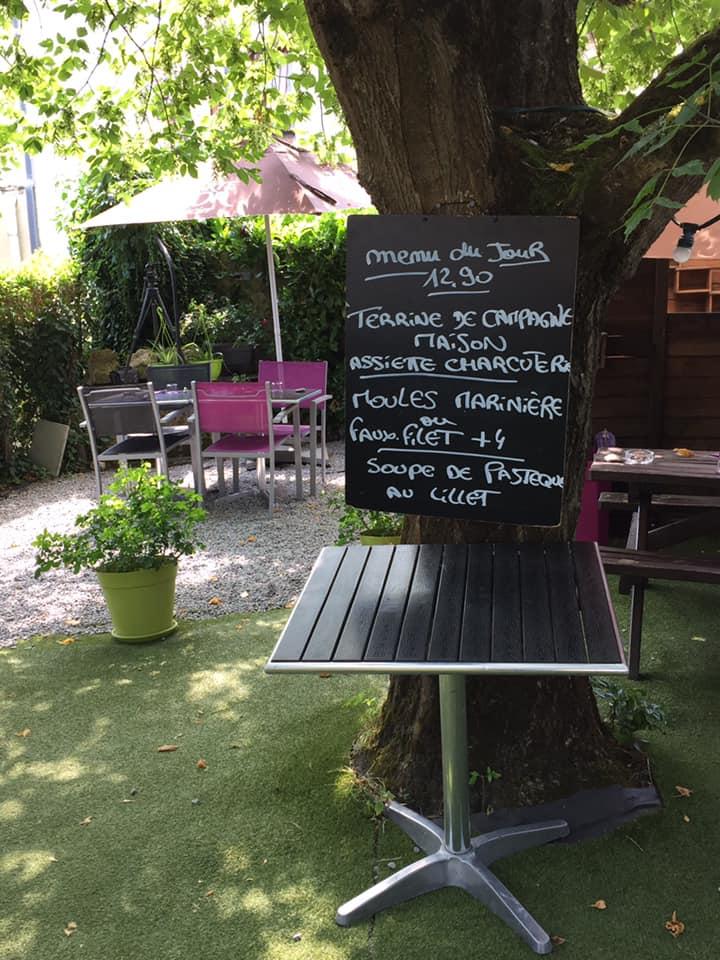 Restaurant à Carbon-Blanc